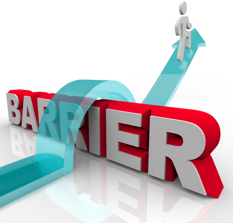 How Do You Overcome These Barriers To Bpm Success 171 I4process